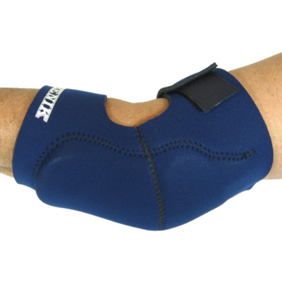 E-401 Athletic Padded Elbow Sleeve