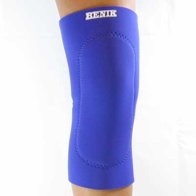 K-103 Knee Sleeve with Anterior Compression Pad