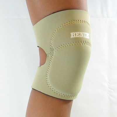 K-400 Athletic Knee Pad