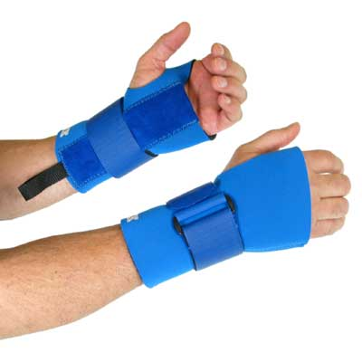 W-106B Baseball Sliding Wrist Sleeve