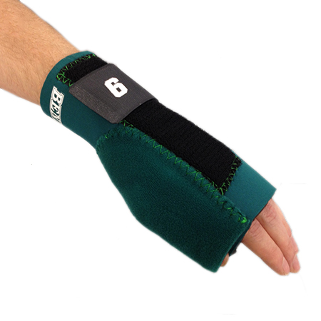 W-117B Baseball Sliding Wrist and Thumb Protector