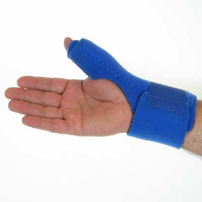 W-205 Thumb Splint