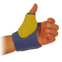 Standard Thumb Stay