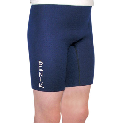 NSB Pediatric Neoprene Shorts
