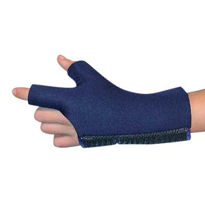 RG-87 Option A Hand, Wrist, Thumb & Finger Orthosis