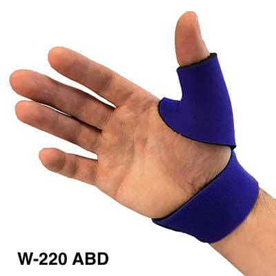 Pediatric Thumb Spicas & Splints - DME-Direct
