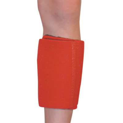 VSW Pediatric Neoprene Universal Wrap on Calf