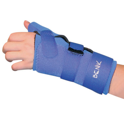 W-313 Wrist and Thumb Support